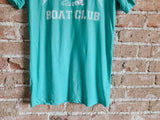 Bone Cove Boat Club Graphic Tee