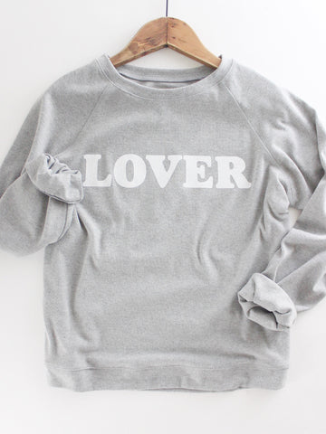 The Lover Pullover