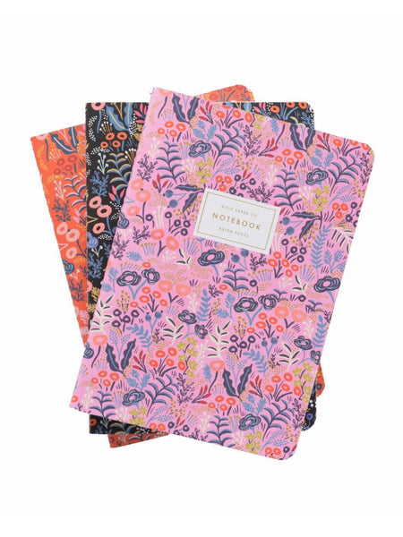 Rifle Paper Co. Assorted Notebook Set