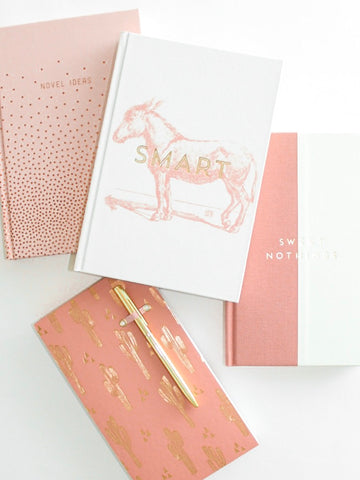 Blush Stationery Collection