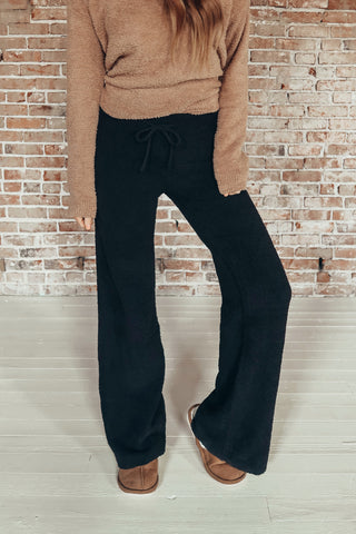 The Kidman Pant comfy sweater knit lounge pants.