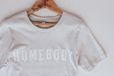 Homebody Graphic Tee