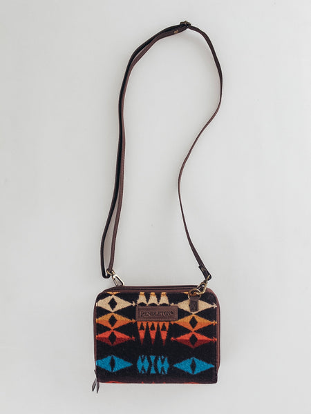 Pendleton Redtop Rust Accessories