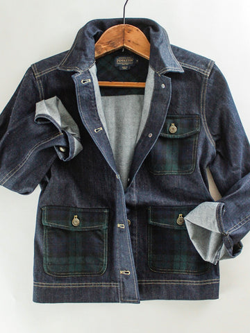 Pendleton Peyton Denim Jacket