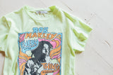 Bob Marley Licensed Don't Worry Girlfriend Tee
