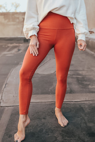 Groceries Apparel Pax Leggings