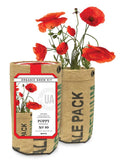 Urban Agriculture Flower Grow Kits