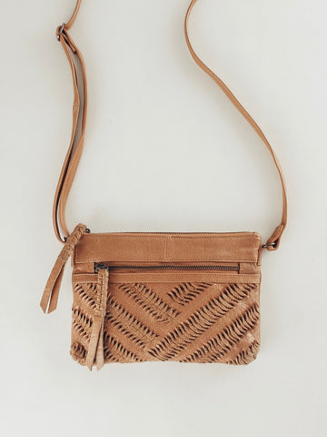 DAY&MOOD Ebony Crossbody