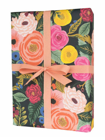 Rifle Paper Co. Juliet Rose Wrapping Sheets