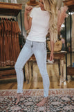 KanCan Lucy High Rise Super Skinny Jean