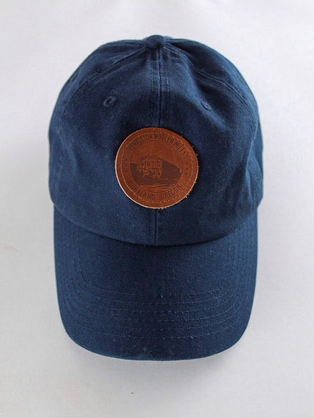 Pendleton Cotton Hat with Mill Patch