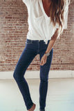 Flying Monkey Haylie High Rise Skinny Jean