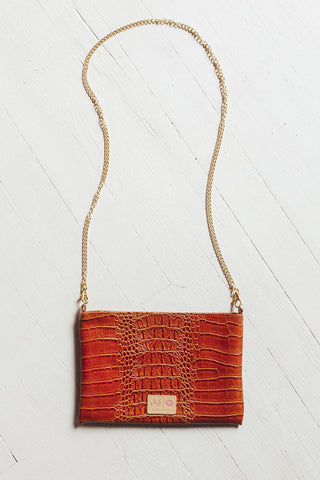 Makeup Junkie El Dorado Crossbody