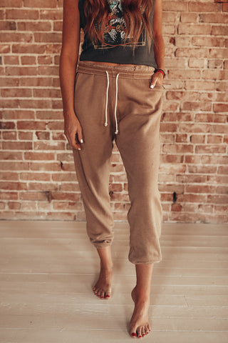 Groceries Apparel unisex sweatpants.