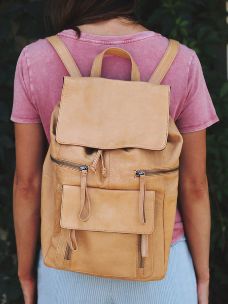 Day & Mood Hannah Backpack