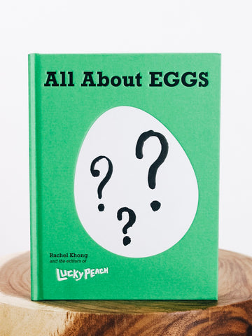 All About Eggs