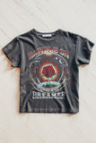 Ramble On Licensed Dreamer Tour Tee