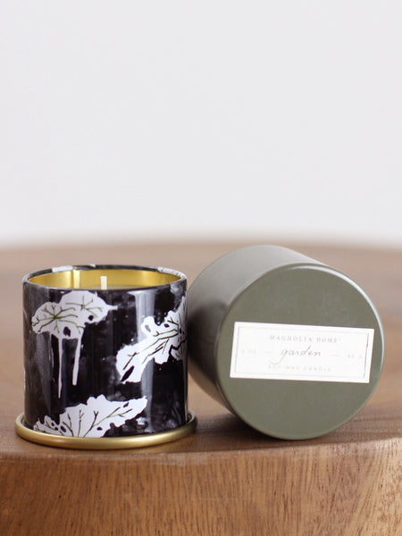 Magnolia Home Candle Collection - Garden