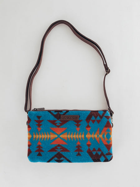 Pendleton Diamond Park Turquoise Accessories