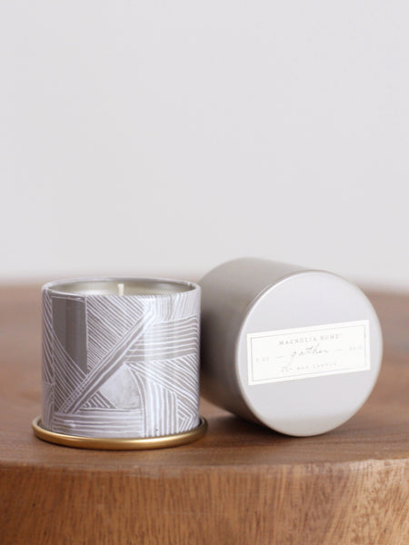 Magnolia Home Candle Collection - Gather