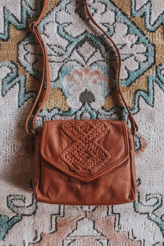 Day & Mood Grace Crossbody