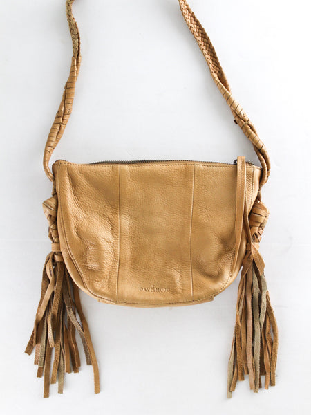 Day & Mood Lola Braided Crossbody
