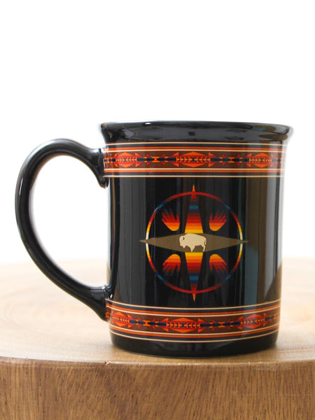 Pendleton Legendary Coffee Mug