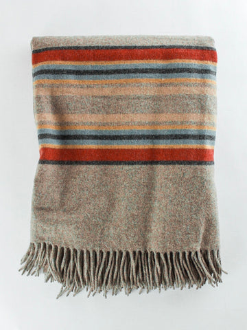 Pendleton Stripe 5th Avenue Throw