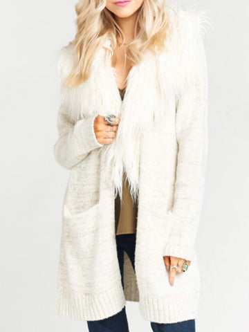 Mumu Roadie Sweater