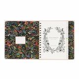 Rifle Paper Co. 2019 Bouquet 17-Month Planner