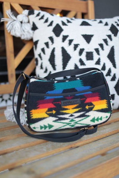 Pendleton Tucson Black Accessories