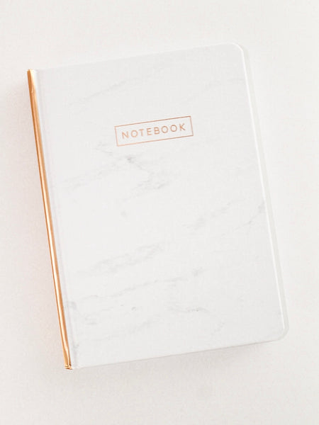Copper & Gold Stationery Collection