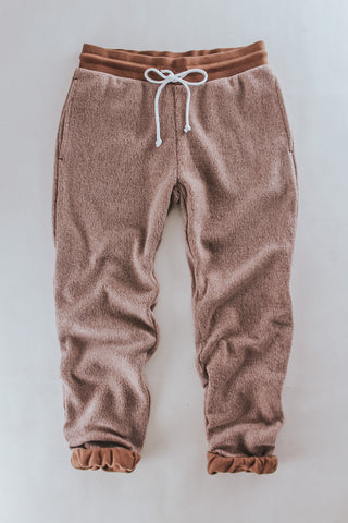 Alternative Apparel Eco Teddy Sweatpants