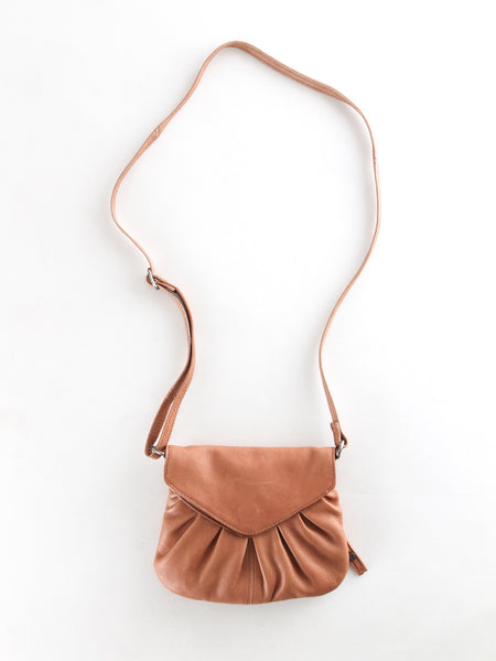 Elderflower Crossbody Bag