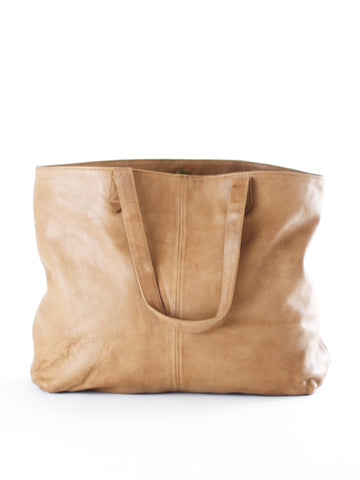 Large Leather Tote PRE-ORDER