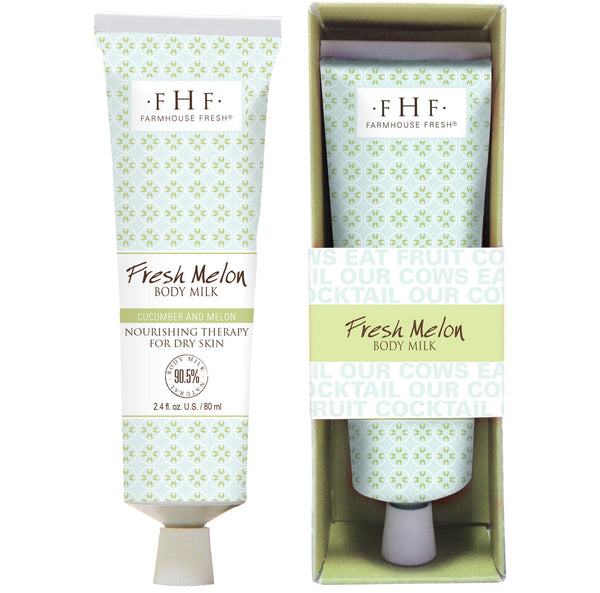 "FHF ""Fresh Melon"" Body Milk"