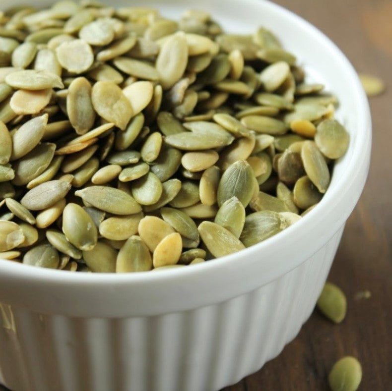 Pumpkin Seeds: Superfood in a Small Package