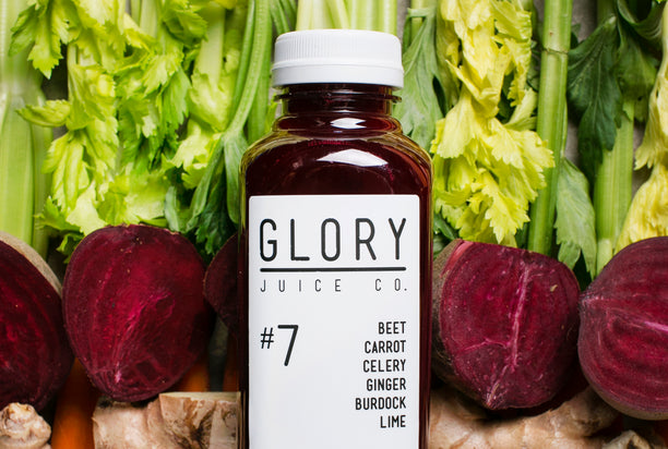 Cold-Pressed or Blended? Drink Produce That's ACTUALLY Good For You