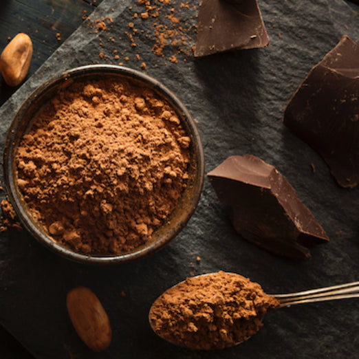 5 Reasons You Should Eat Raw Cacao Every Day