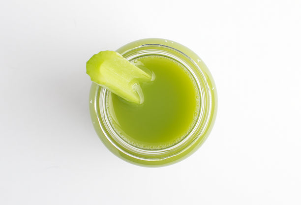 Benefits of Celery Juice: Health or Hype?