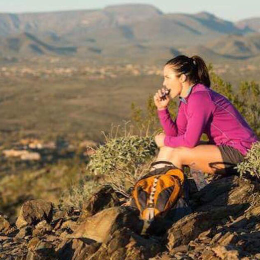 Fuel Your Body: Our Summer Hiking Nutrition Guide