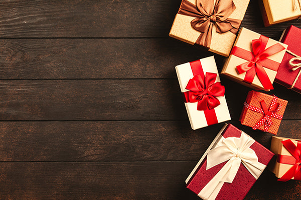 Our New Plant-Based Holiday Gift Guide