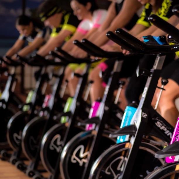 5 Reasons Indoor Cycling Is The Best Winter Workout