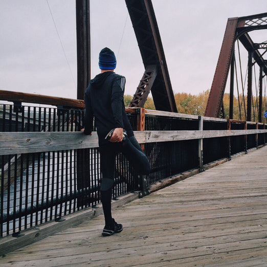 5 Essential Winter Running Tips