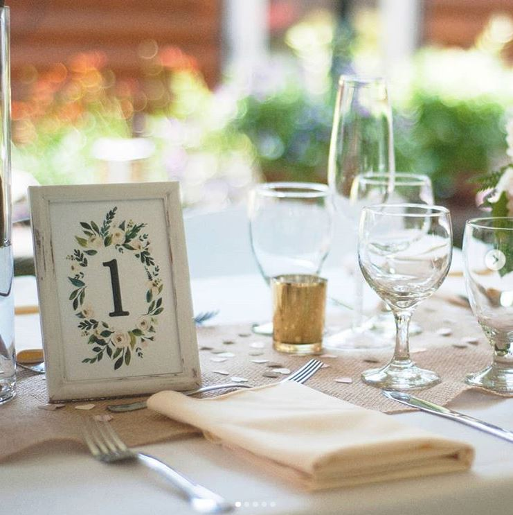 Tales of a Zero Waste Wedding / #lovegloriously