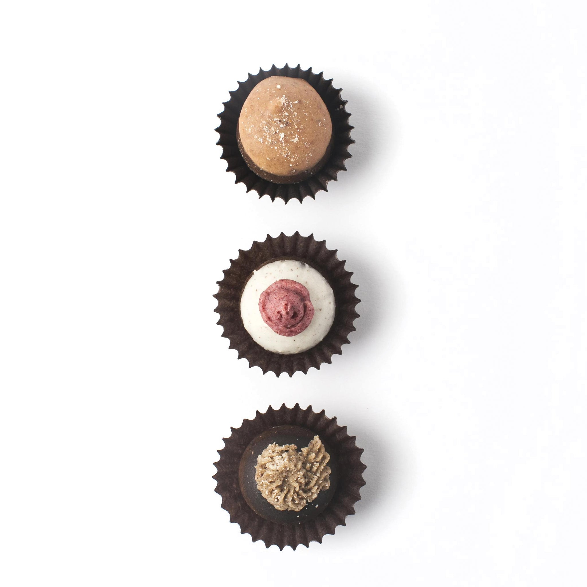 GLOWball Chocolate Truffles (3-pack)