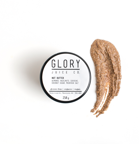 Glory Nut Butter