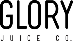 Glory Juice Co. logo