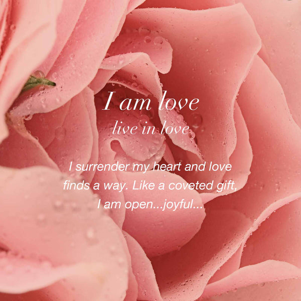 I am Love eau de parfum