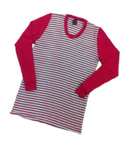 Candy Cane  - Crew Top n/a